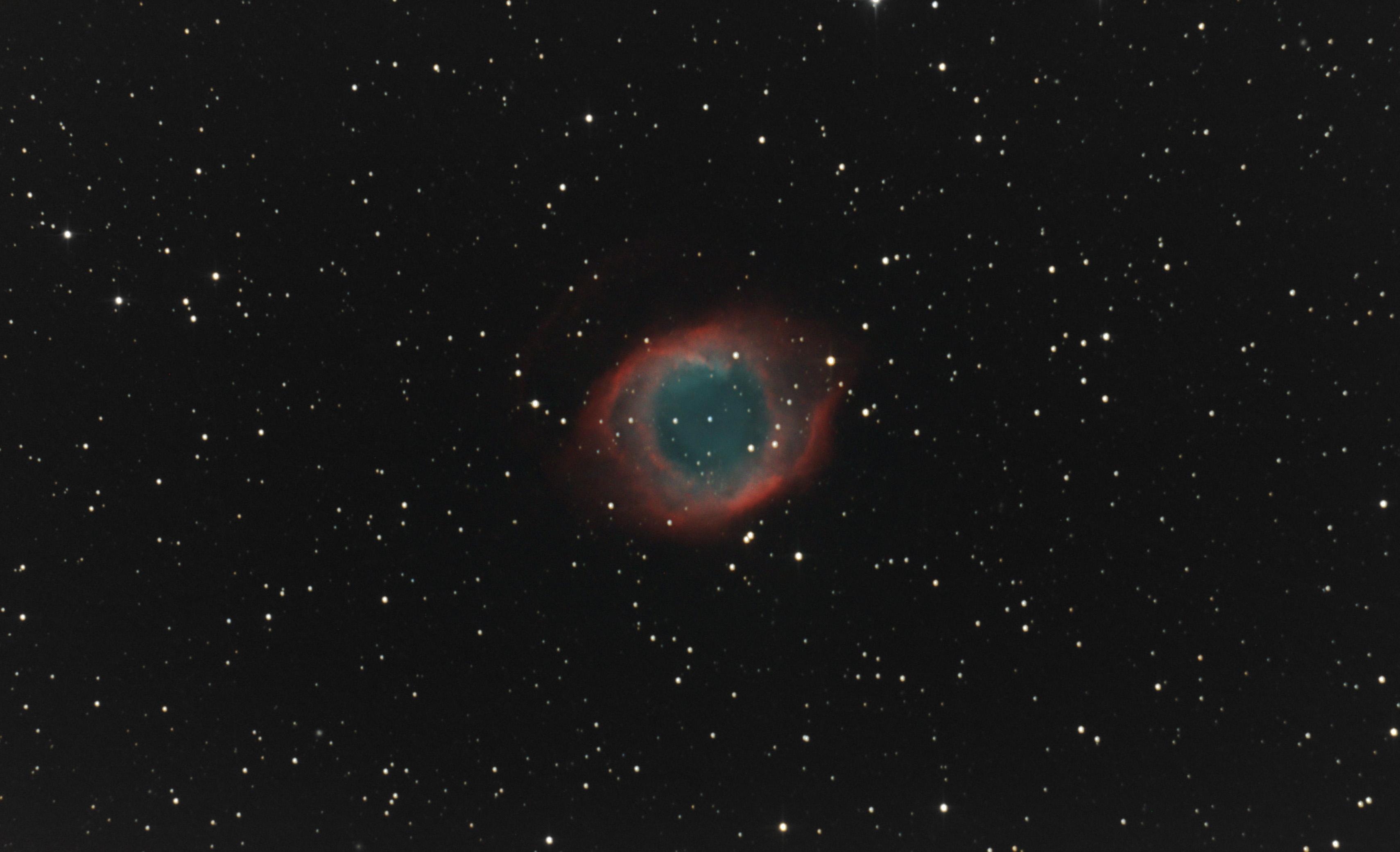 helix nebula ngc 7293 - HD1634×1080