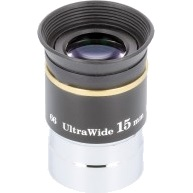 Oculaire grand champ WA 66° 15mm Sky-Watcher