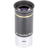 Oculaire grand champ Sky-Watcher WA 66° 6mm