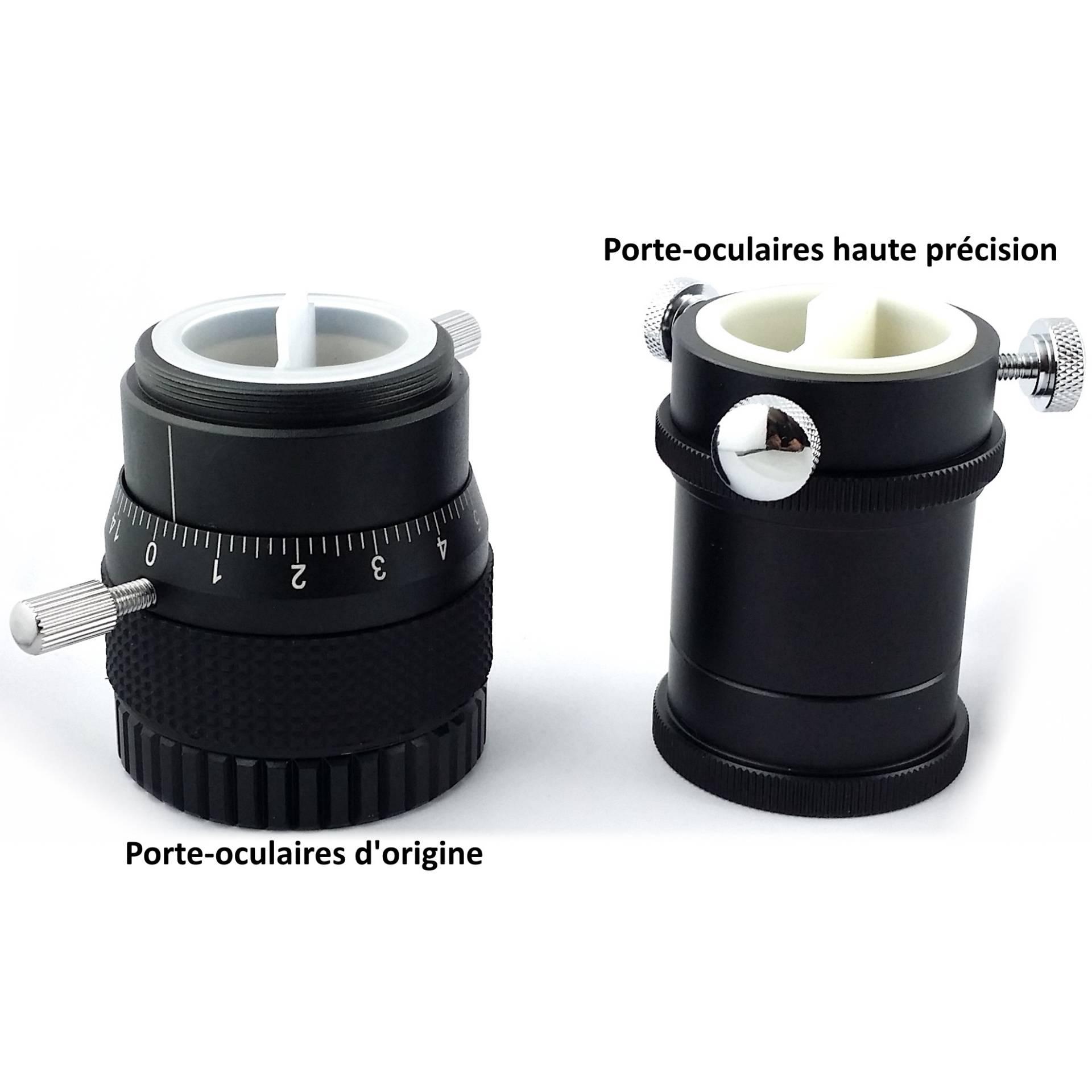 Autoguidage porte oculaires hq pour miniguideur 60 et for Porte pyroplus 60
