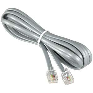 Autoguidage c ble autoguidage st4 rj12 astronomie for Cable de telephone exterieur