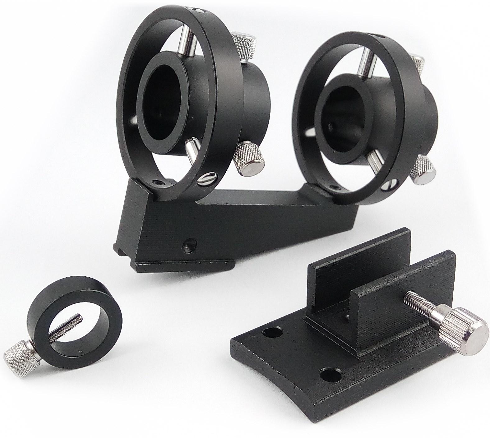 chercheurs support deluxe pour pointeur laser vert. Black Bedroom Furniture Sets. Home Design Ideas