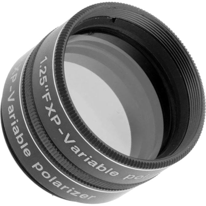 Filtre polarisant variable coulant 31,75mm (M28) - TS