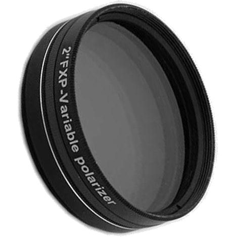 Filtre polarisant variable coulant 50,80mm (M48) - TS