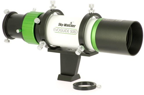 Lunette guide Sky-Watcher Evoguide 50ED