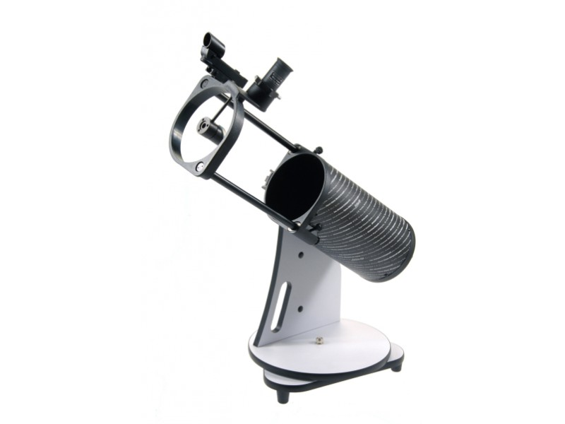 Télescope mini Dobson 130/650 FlexTube Heritage - Sky-Watcher