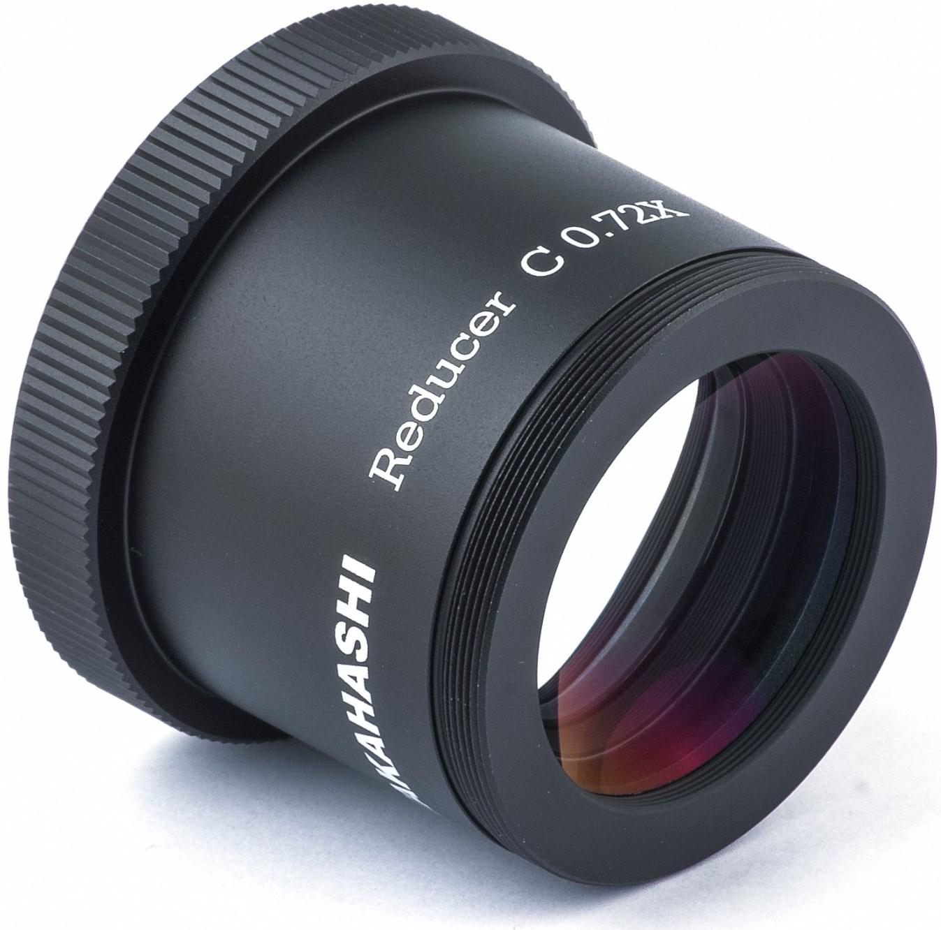 qualité de la marque qualité stable style populaire Réducteur de focale 0.72x pour FS-60