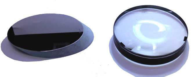 Nettoyage optique comparatif for Nettoyer miroir telescope
